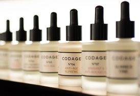 Codage products