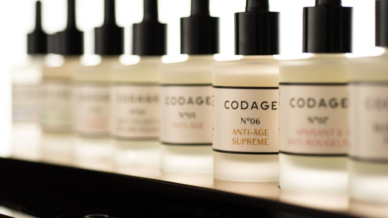 Codage spa products