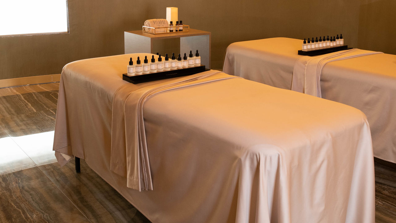 SPA massage Vila Foz